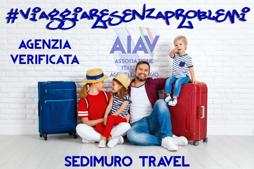 AIAV Banner viaggiare senza problemi AdV Verificata